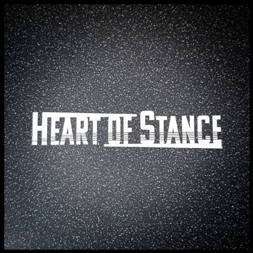 HEART OF STANCE